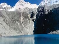 Lake 69 - Full Day Hiking Cordillera Blanca - Huaraz