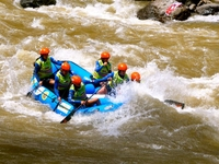Buy 5 Tickets and Get 1 Free---River Rafting in Kullu Manali