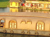 March Offer - Kerala with Houseboat