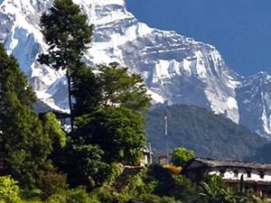 Dream Trip To Nepal Photos
