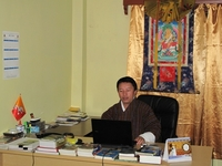 Tenzi Dorji
