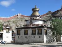 Group Tour Overland To Nepal