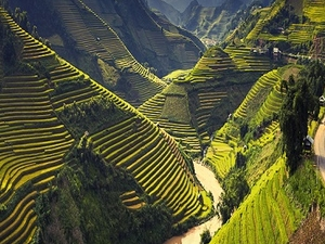Ha Giang - The Plateau of Rock Discovery Photos