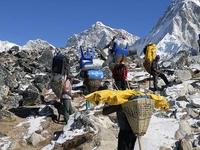 Everest Base Camp Trek 'EBC'
