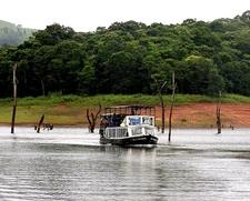 Periyar Wildlife Sanctuary Thekkady Kerala