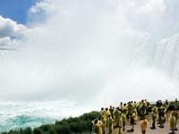 Get Wet in Niagara