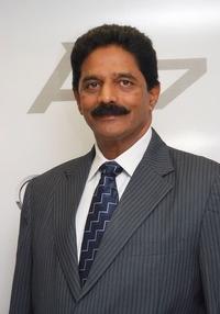 Gautam Pashankar