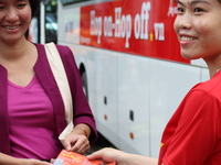 Buy 1 get 1 Museum ticket city Tour Ho Chi Minh City : 14,9 usd