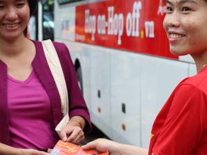 Buy 1 get 1 Museum ticket city Tour Ho Chi Minh City : 14,9 usd Fotos