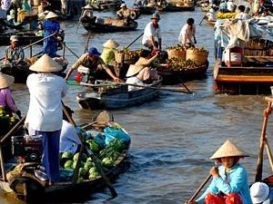 City Tour, Mekong Delta Tour, Airport Transfer Pick up Fotos