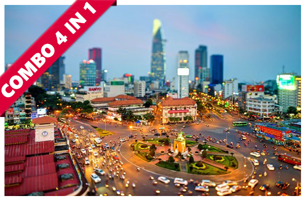4 day tours: south of Vietnam only 49 usd Photos