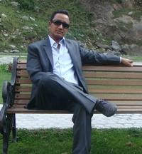 Abrahim Ali