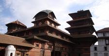 3 Kathmandu Durbar Square