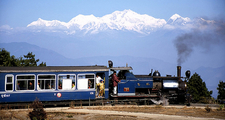4 Batasey Loop Darjeeling India