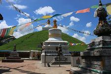 5 Ashokan Stupa Of Lagankhel Patan