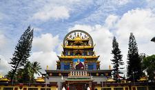 6 Zang Dhol Palri Kalimpong India