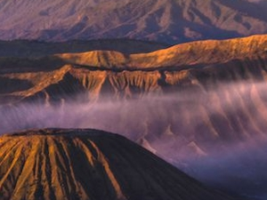 Bromo - Ijen Crater - Drop Ketapang Harbour Photos