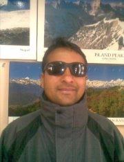 Gobinda Dhakal