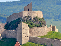 Romanian Castles and Fortresses - 7 Days Tour