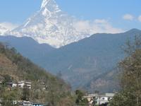 Annapurna Tour