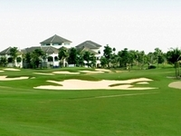 Golf Package in Cambodia