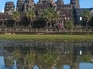 Angkor Cultural Tour Fotos