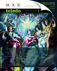 TOLEDO Guía Turística Y Cultural Nª39