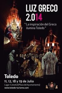 Luz Greco 2014
