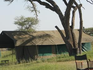 Serengeti Heritage Luxury Tented Camps Photos