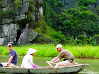 Rabais de 20% pour le tour de Ninh Binh 2jours/1 nuit
