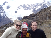 Lares Hike to Machupicchu 4D (The Lost City of The Incas)