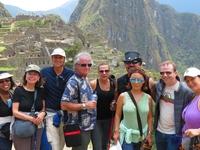 Short Inca Trail Trek to Machu Picchu