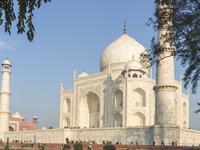 Wow Taj - The Golden Traingle Trip