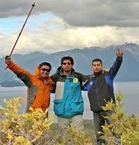 Hiktrek Expeditions