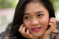 Saigon Girl