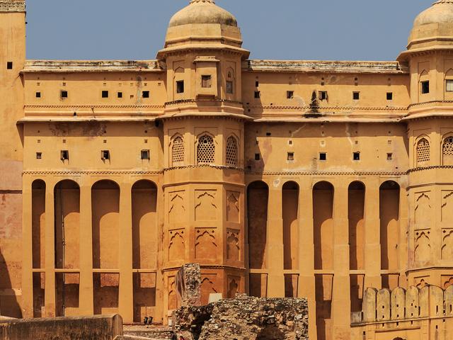Rajasthan Group Tour Photos