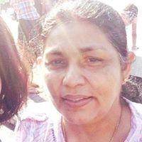 Swarnapali Senanayake