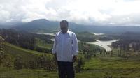 Udhaya P Shankar