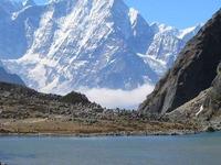 Tarsar Lake Trek Include City Srinager