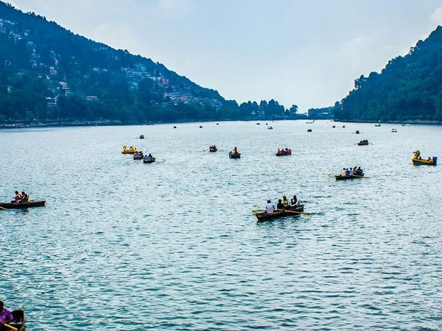 Uttarakhand Budget Package Photos