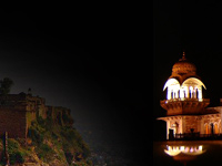 Rajasthan Forts and Places Tours 12N-13D