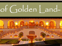The Royal Past of Golden Land- Rajasthan Tour