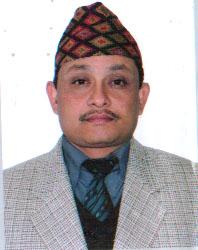Madhukar Rana