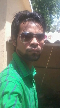 Anil Ahirwar