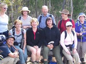 Gorepani trek and jungle safari