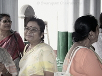Guests From West Bengal Tourism