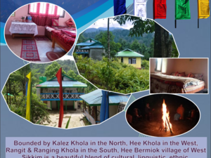 HOME STAY AT SIKKIM