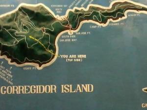 CORREGIDOR Heritage and Island Tour Photos