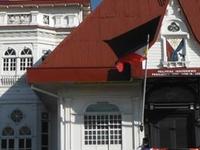 Aguinaldo-Shrine,Kawit-Cavite