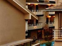 Goa With La Sunila Clarks Inn Suites